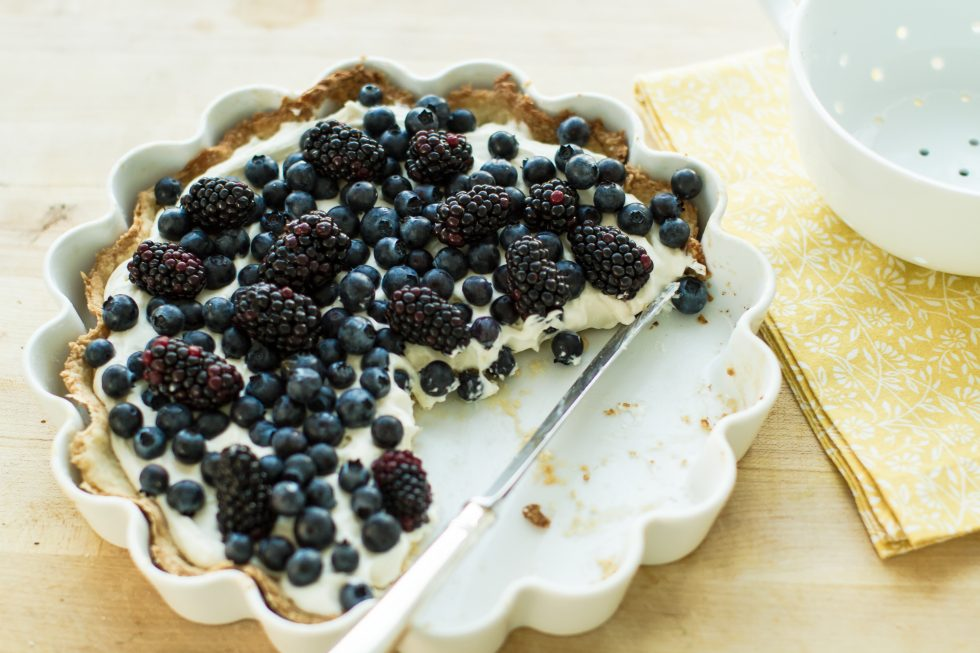 Piece of pie free stock photo