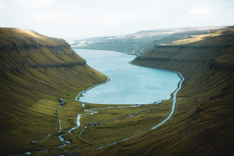 Landscape Photography of the Faroe Islands