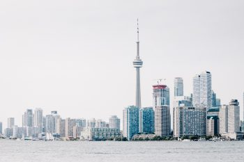 Photo of the CN Tower