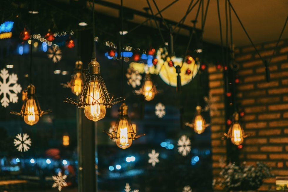 Pendant bulbs photo