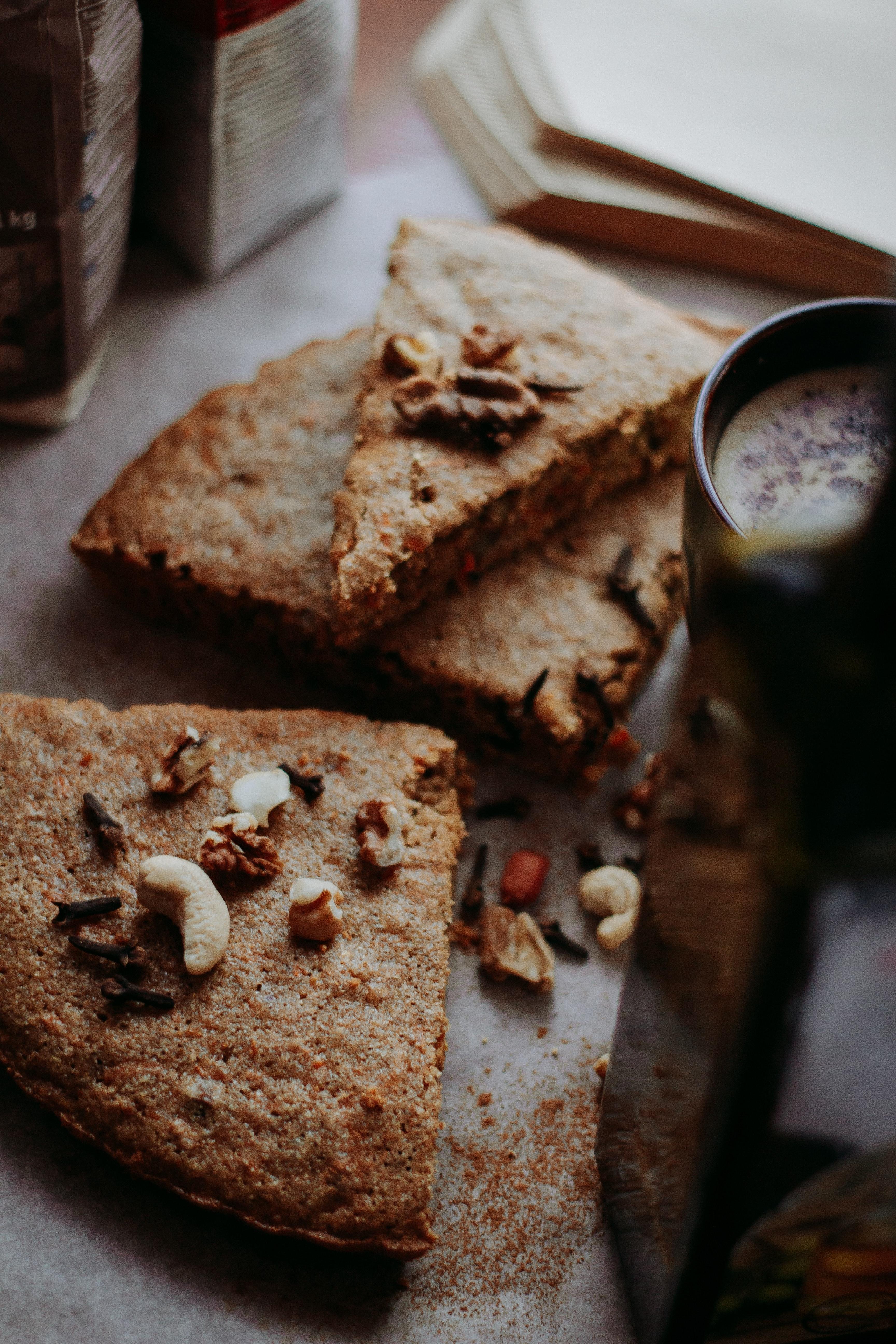 Photo of baked сookies